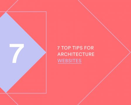 Lindy Johnson | 7 Top Tips for Architecture